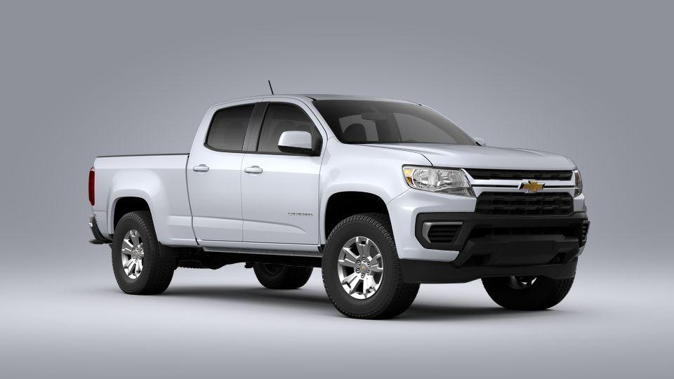 2022 Chevrolet Colorado Federal Way WA