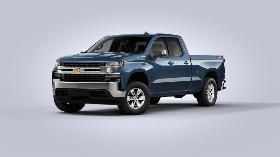 2022 Chevrolet Silverado Shawano WI