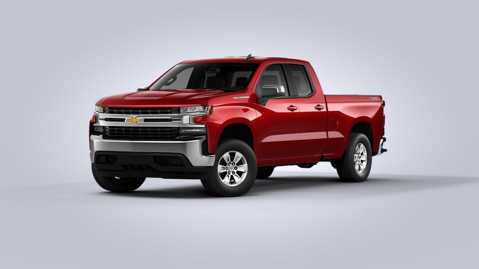 2022 Chevrolet Silverado Marlinton WV