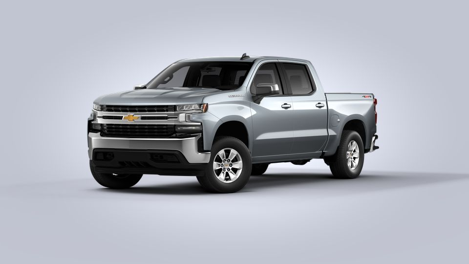 2022 Chevrolet Silverado Moorefield WV