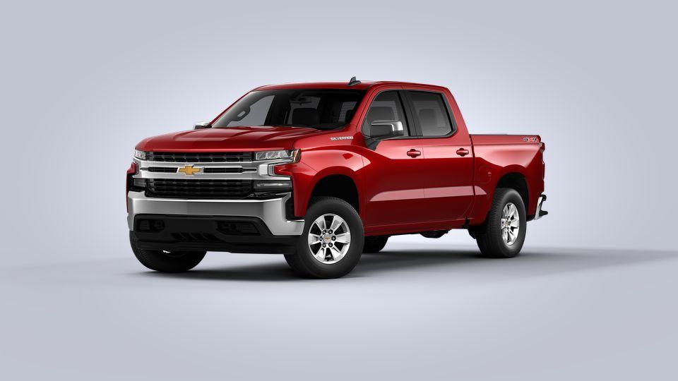 2022 Chevrolet Silverado Union Grove WI