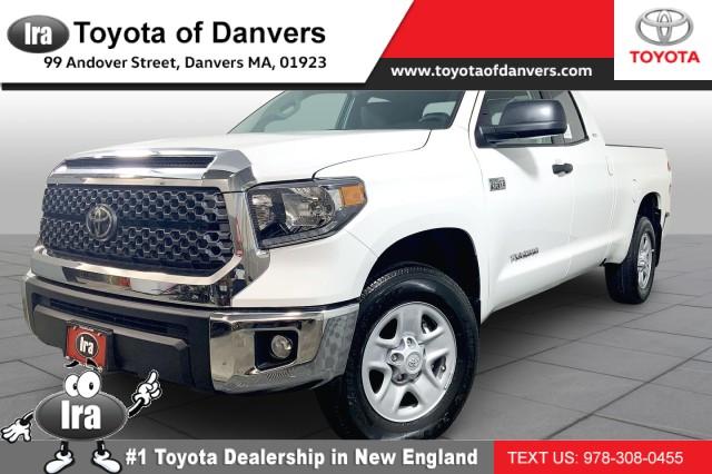 2021 Toyota Tundra Danvers MA