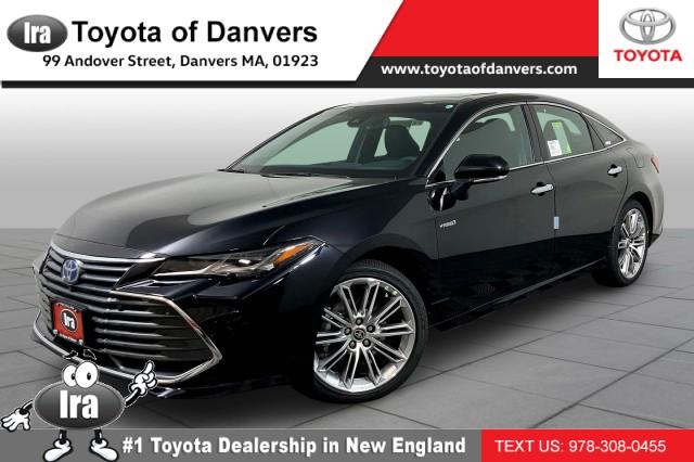 2021 Toyota Avalon Danvers MA