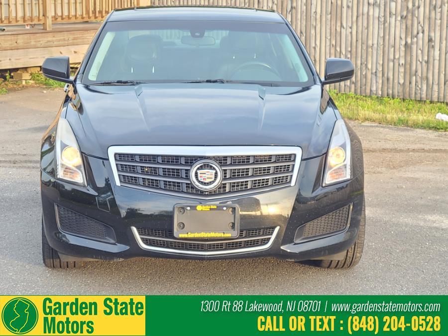 2013 Cadillac ATS Lakewood NJ