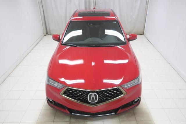 2018 Acura TLX Maple Shade NJ