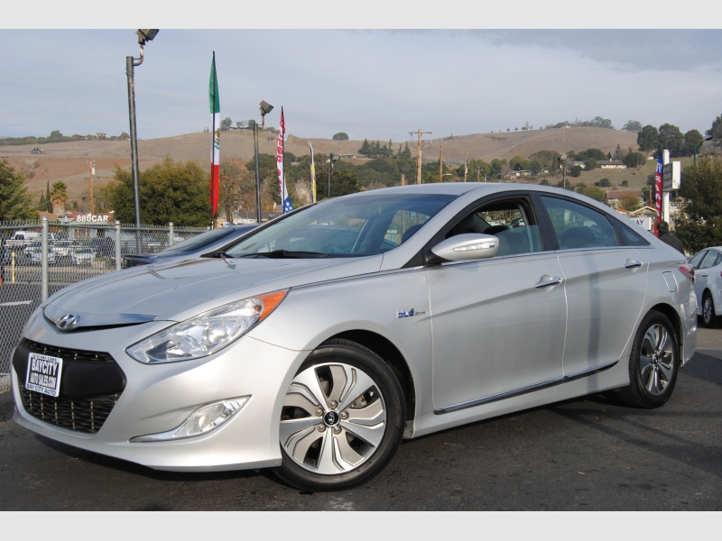 2013 Hyundai Sonata Hybrid Hayward CA
