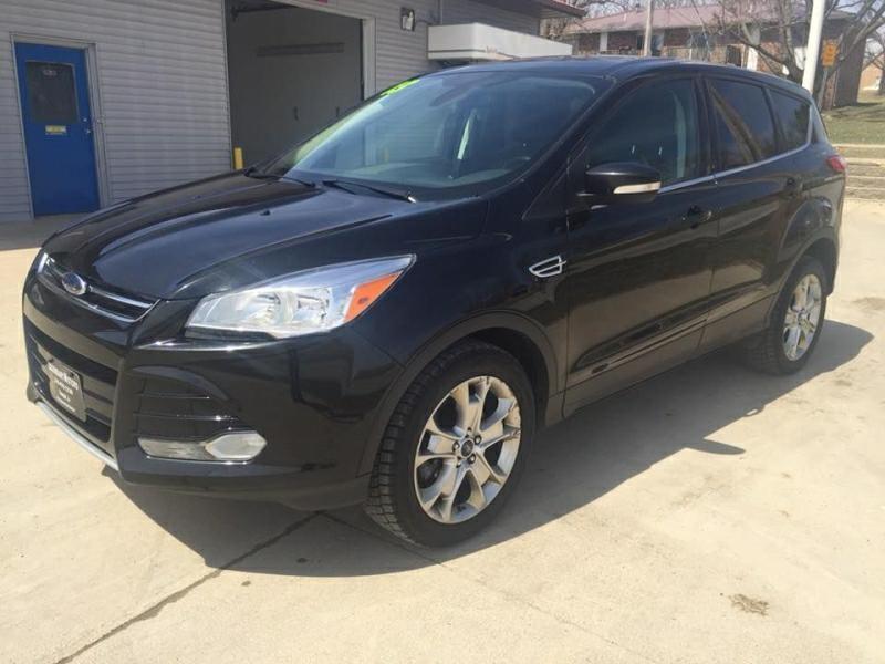 2013 Ford Escape Hubbard IA