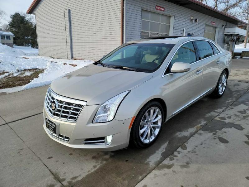 2013 Cadillac XTS Hubbard IA