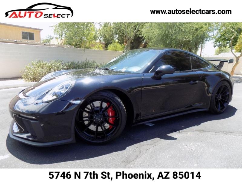 2018 Porsche 911 Phoenix AZ