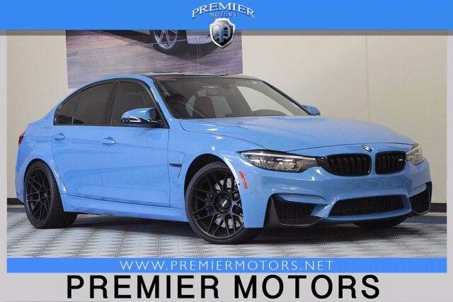 2018 BMW M3 Hayward CA