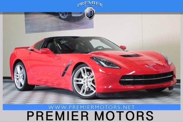 2014 Chevrolet Corvette Hayward CA