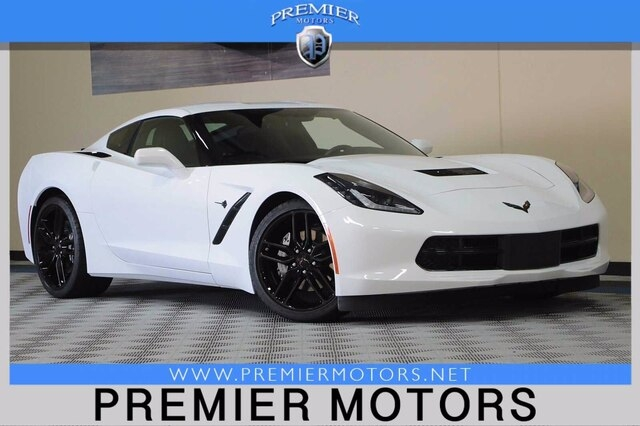 2019 Chevrolet Corvette Stingray Hayward CA