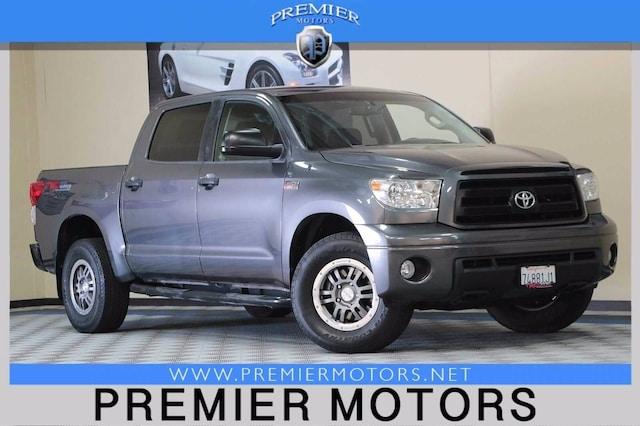 2013 Toyota Tundra Hayward CA