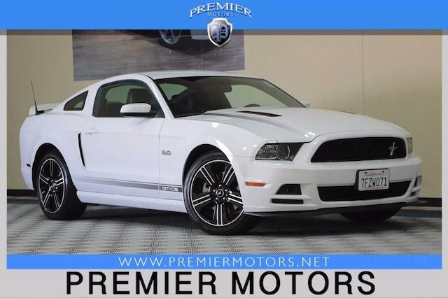2014 Ford Mustang Hayward CA