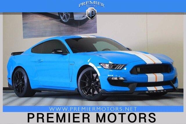2017 Ford Mustang Shelby Hayward CA