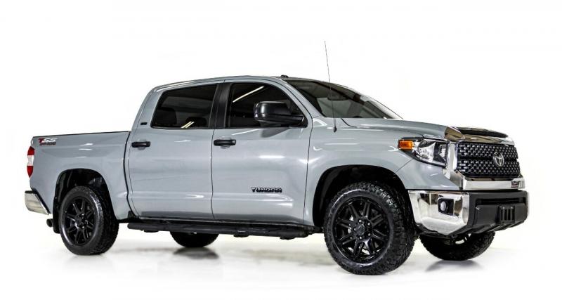 2019 Toyota Tundra Houston TX