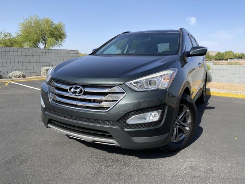 2013 Hyundai Santa Fe Sport Phoenix AZ