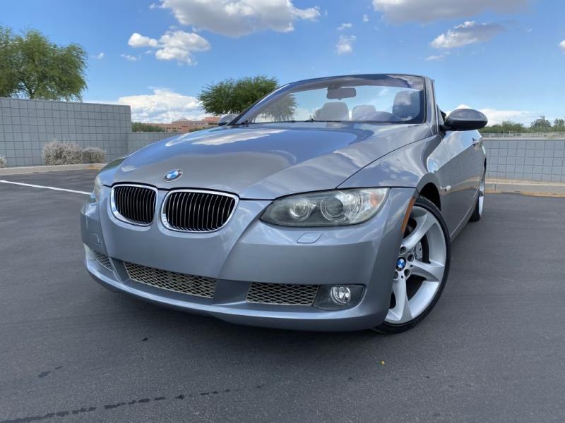 2009 BMW 3 series Phoenix AZ