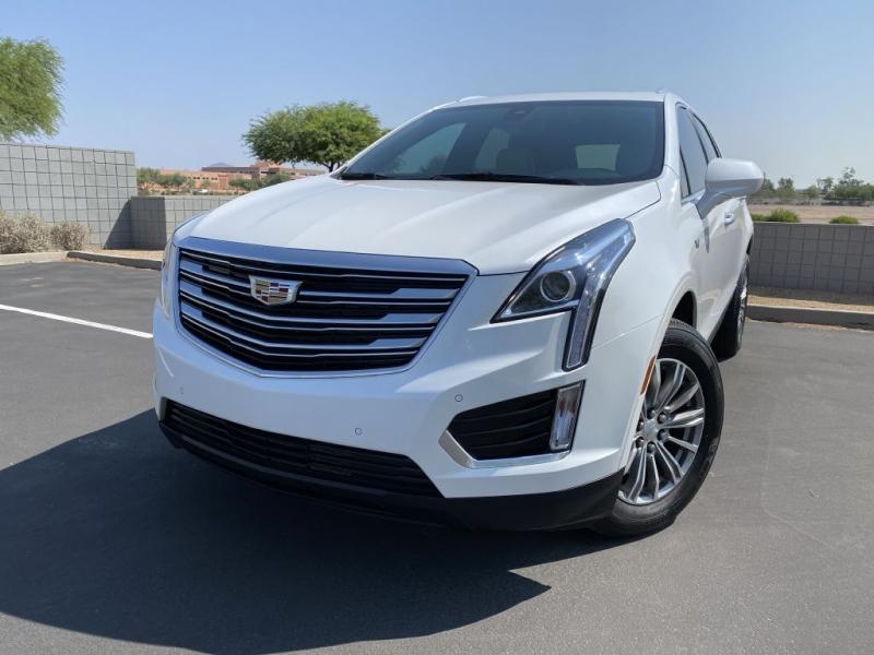2019 Cadillac XT5 Phoenix AZ