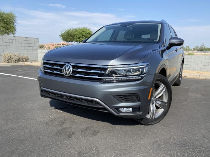 2018 Volkswagen Tiguan Phoenix AZ