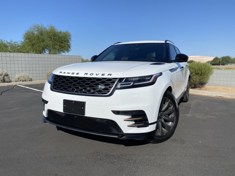 2019 Land Rover Range Rover Velar Phoenix AZ