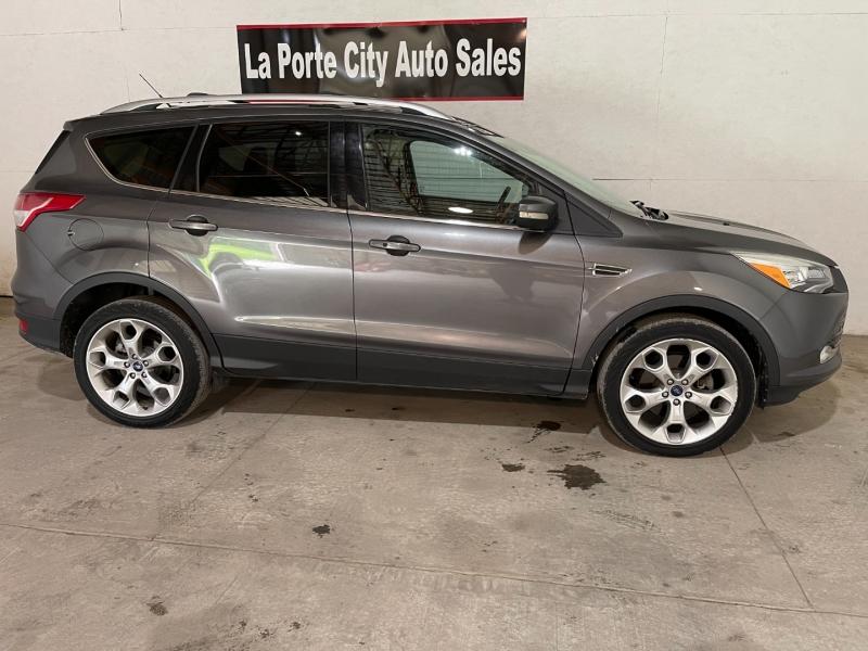 2013 Ford Escape La Porte City IA