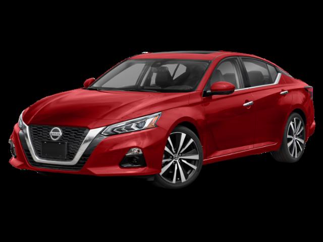 2021 Nissan Altima Danvers MA