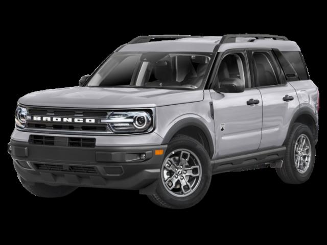 2021 Ford Bronco Sport Danvers MA