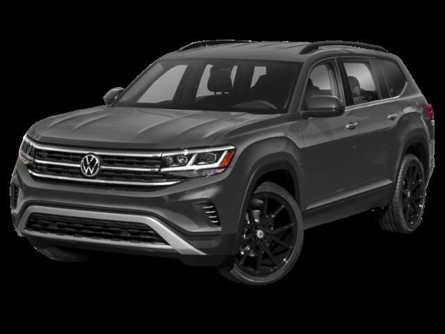 2021 Volkswagen Atlas Danvers MA