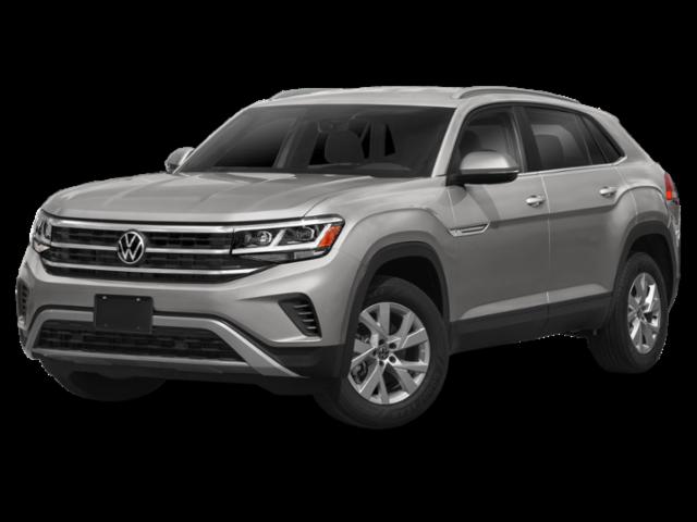 2021 Volkswagen Atlas Cross Sport Danvers MA