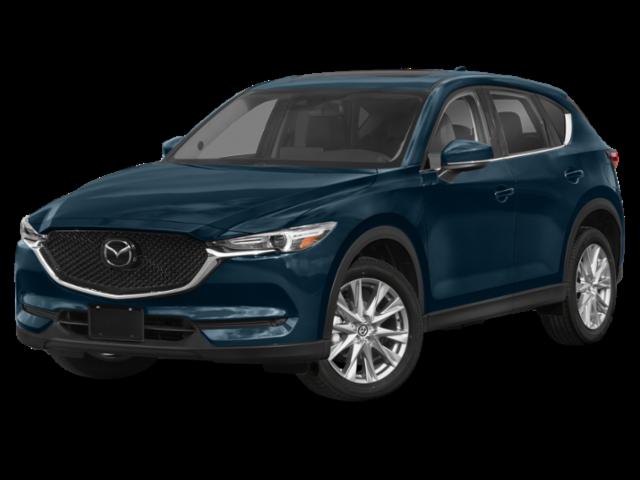 2021 Mazda CX-5 Danvers MA