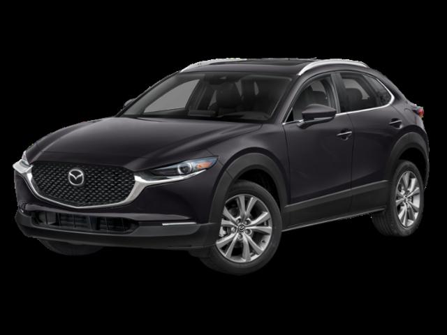2021 Mazda CX-30 Danvers MA