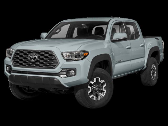 2022 Toyota Tacoma Kelso WA