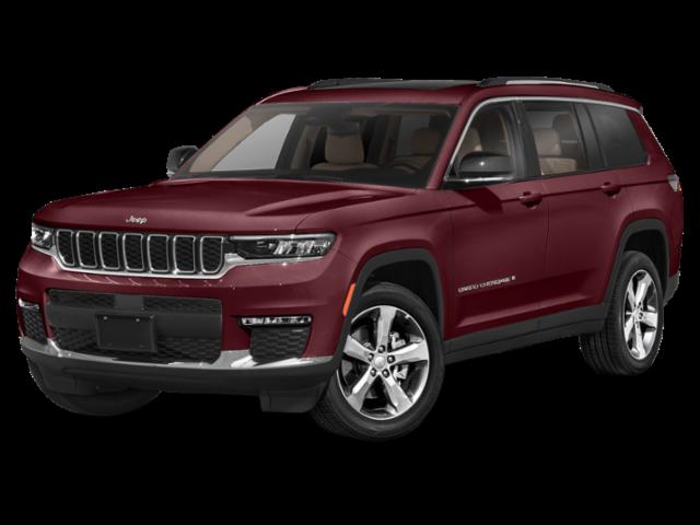2021 Jeep Grand Cherokee L Danvers MA