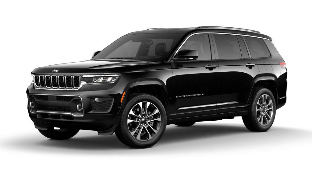 2021 Jeep Grand Cherokee L Williamson WV