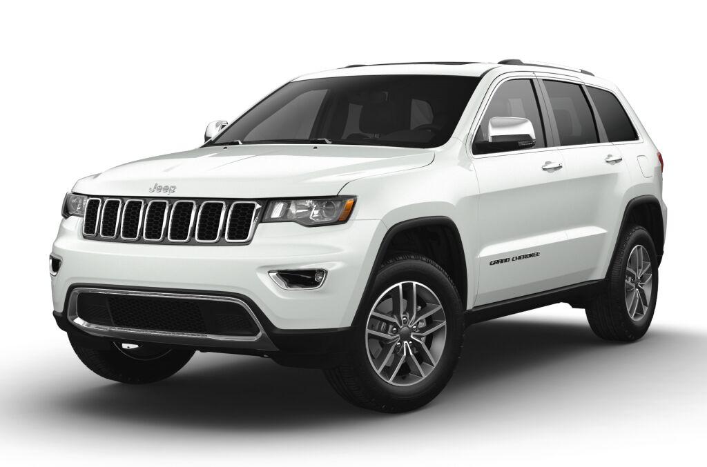 2021 Jeep Grand Cherokee Williamson WV