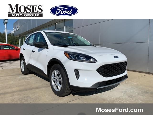 2021 Ford Escape Saint Albans WV