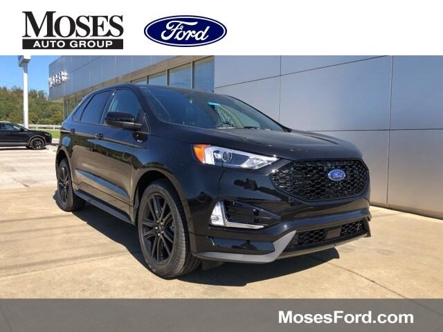 2021 Ford Edge Saint Albans WV