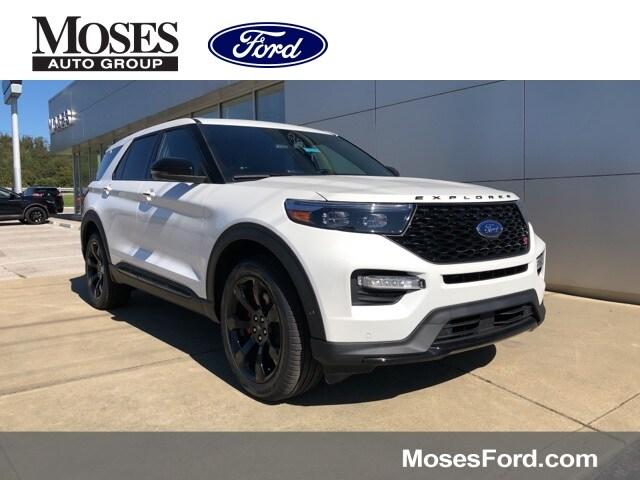 2021 Ford Explorer Saint Albans WV