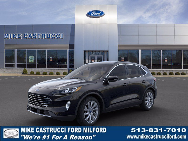 2021 Ford Escape Hybrid Milford OH