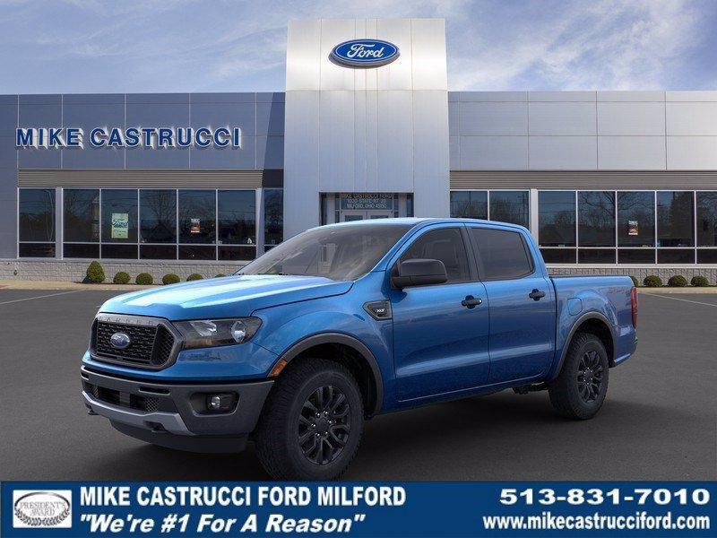 2021 Ford Ranger Milford OH