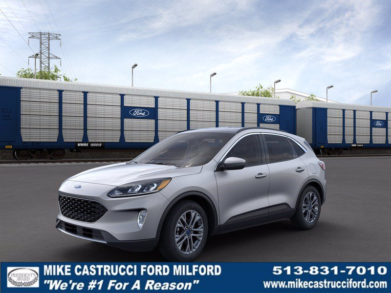 2021 Ford Escape Milford OH