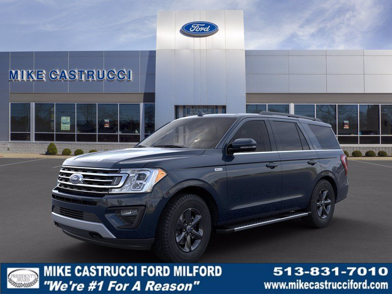 2021 Ford Expedition Milford OH