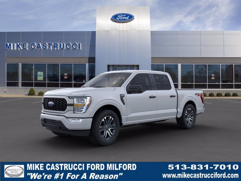 2021 Ford F-150 Milford OH