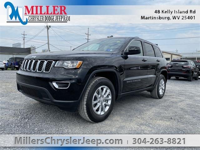 2021 Jeep Grand Cherokee Martinsburg WV