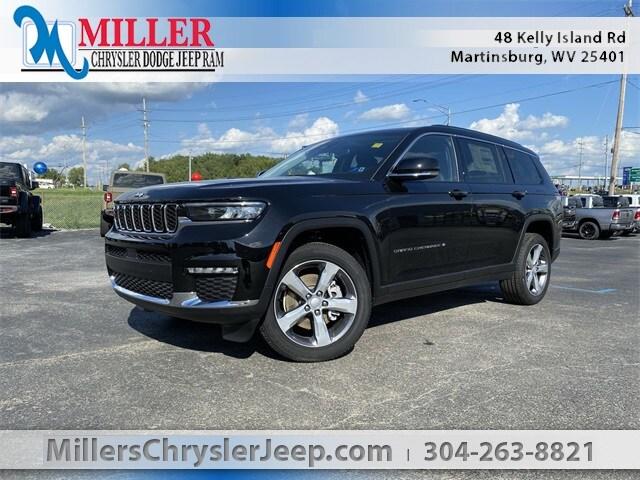 2021 Jeep Grand Cherokee L Martinsburg WV