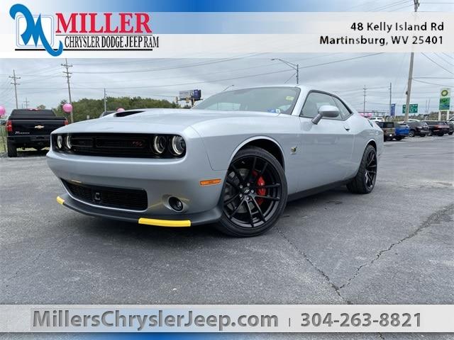 2021 Dodge Challenger Martinsburg WV