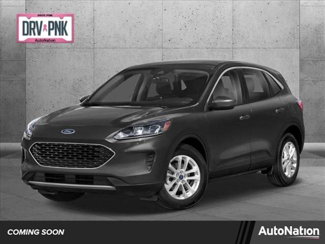 2021 Ford Escape Canton OH