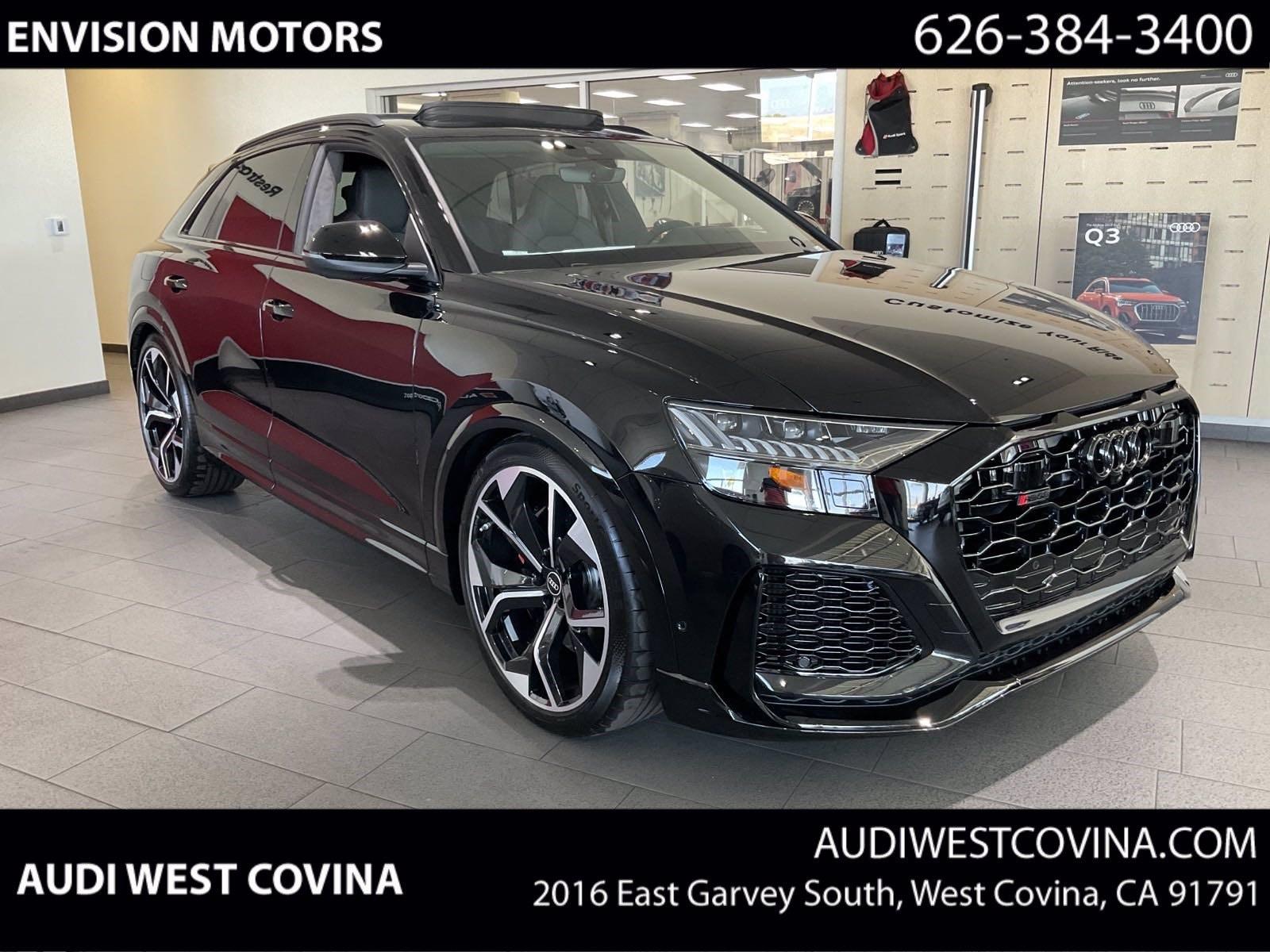 2022 Audi RS Q8 West Covina CA