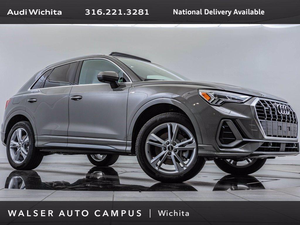 2022 Audi Q3 Wichita KS